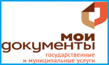 Многофункциональный центр представления государственных и муниципальных услуг